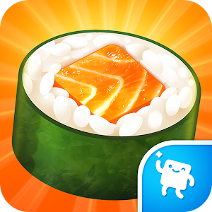 Sushi Master - Cooking story For PC (Windows & MAC)