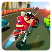 Moto Traffic Racing