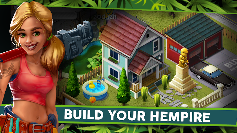 Hempire - Plant Growing Game Screenshot 13