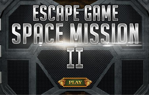 Escape Game Space Mission 2 - screenshot