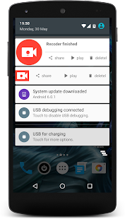 iRecorder - Smart Recorder Pro - screenshot