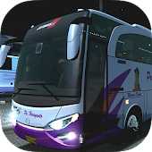 New Telolet Bus Driving 3D