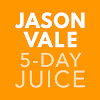 Jason's 5-Day Juice Challenge