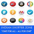 Indian Shopper's Zone all in 1 APK for Bluestacks