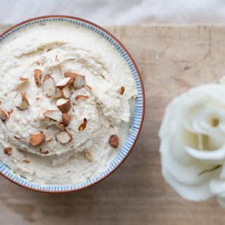 Almond Butter Dip Recipes