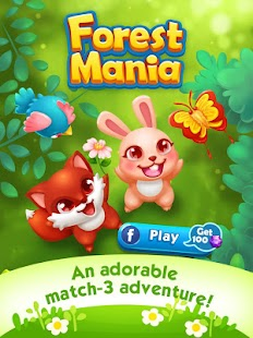 Forest Mania™- screenshot thumbnail