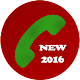 New Call Recorder 2016