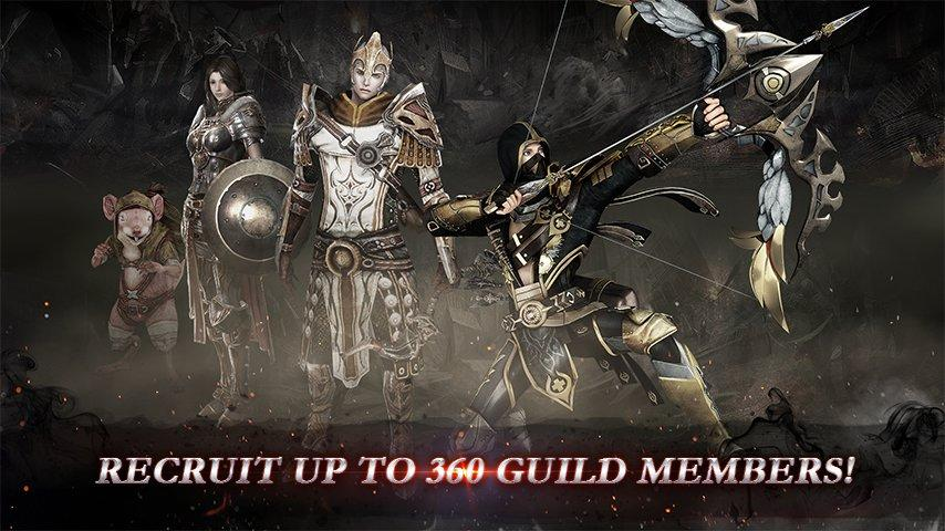 Guild of Honor Screenshot 15