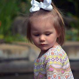 child by Angie Arnold - Babies & Children Child Portraits ( girl, child )