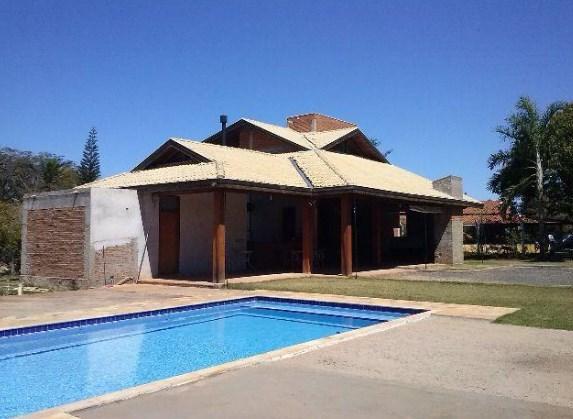 Chácara com 4 dormitórios à venda, 2490 m² por R$ 530.000,00 - Chácaras Sol Nascente - Mogi Mirim/SP