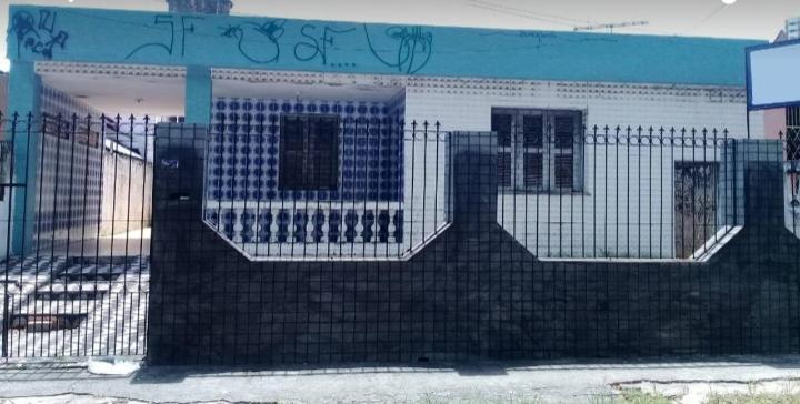 Casa / Sobrado à Venda - Fortaleza