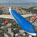 Free Download Airplane Pilot Sim APK for Samsung
