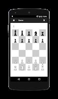 Screenshot of Mini Chess