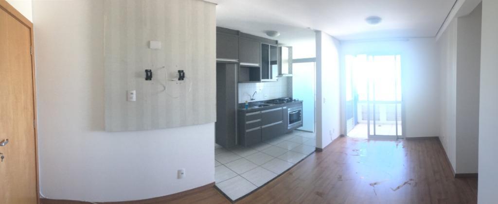 Apartamento com 3 dormitórios à venda, 69 m² por R$ 285.000 - Terra Bonita - Londrina/PR