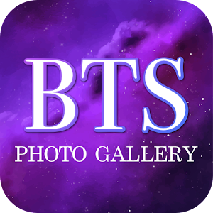 BTS Photo Gallery Wallpaper HD For PC