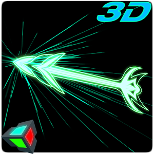 Download Gyro Arrow 3D Live Wallpaper For PC Windows and Mac