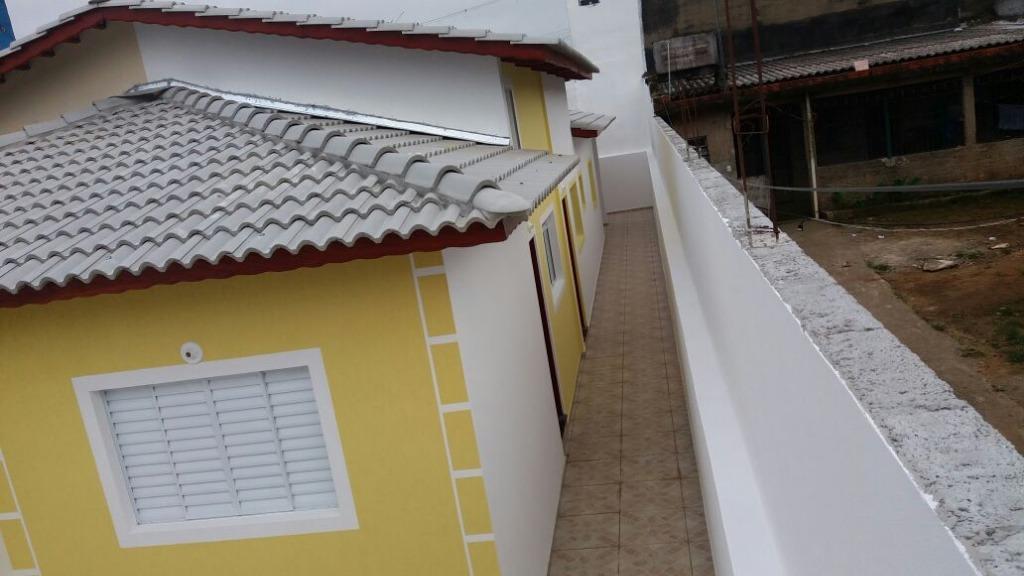 Casa 2 Dorm, Jardim Amazonas, Itaquaquecetuba (CA0824)