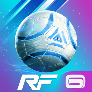 Real Football For PC / Windows 7/8/10 / Mac – Free Download