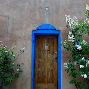 Santa Fe, New Mexico by Anu Sehgal - Buildings & Architecture Homes