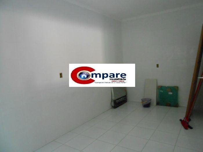 Casa 3 Dorm, Jardim Bom Clima, Guarulhos (SO1371) - Foto 5