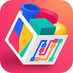 Puzzle Box - Classic puzzle all in one Icon
