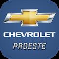 Proeste Chevrolet APK for Ubuntu