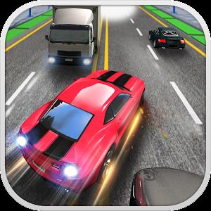 Car Racing - Turbo Rush Racing For PC / Windows 7/8/10 / Mac – Free Download