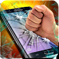 Broken Screen Prank APK for Bluestacks