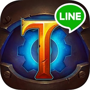 Download LINE 火炬之光 手遊版 For PC Windows and Mac