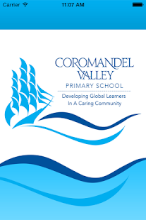 Coromandel Valley PS - screenshot