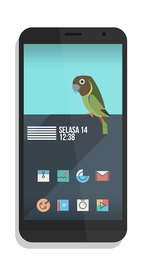 iJUK iCON pACK Screenshot 7