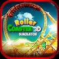 Game Roller Coaster 3D Simulator APK for Kindle