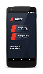 Westpac NEXT for pc