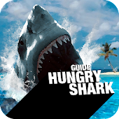 Free Free Hungry Shark Guide APK for Windows 8