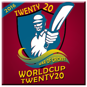 T20 World Cup 2016
