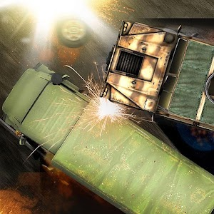 Download Army Truck Destruction Derby For PC Windows and Mac