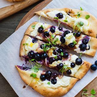 Caramelized Onion Feta Pizza Recipes
