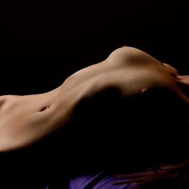 Miss NB by Peter Driessel - Nudes & Boudoir Artistic Nude