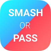 APK Game Smash or Pass Challenge AppsX for iOS