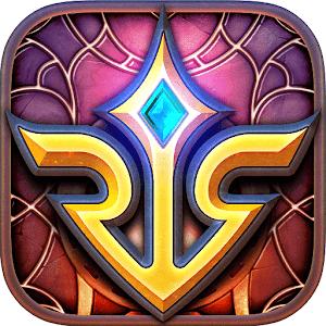 Runewards: Strategy Digital Card Game For PC (Windows & MAC)
