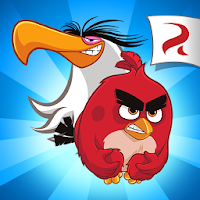 Angry Birds For PC (Windows And Mac)