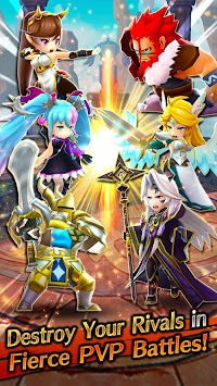 VALKYRIE CONNECT APK screenshot thumbnail 4