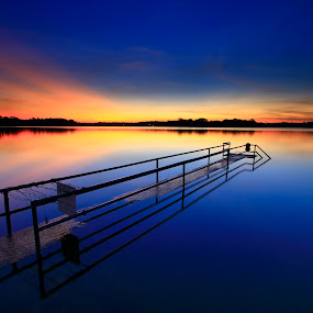 by Stanley Chan - Landscapes Waterscapes