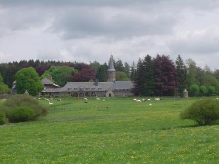 photo de Monastère Notre-Dame d'Hurtebise