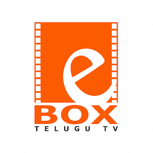 Download Ebox Tv Telugu For PC Windows and Mac