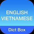 App English Vietnamese Dictionary APK for Kindle
