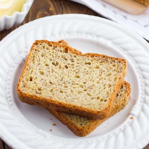 Amazing Gluten-Free Sandwich Bread {Dairy-Free Option}