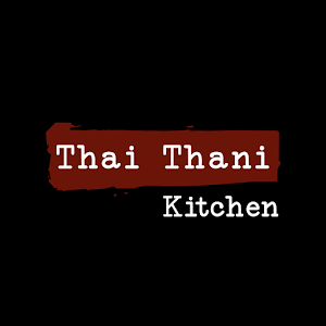 Thai Thani Kitchen