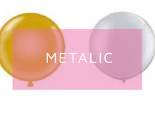 Metallic  Balloons | Certified Balloon Artists UK