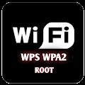 WPS WPA2 WIFI Password